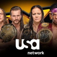 BLEACHER REPORT: WWE Announces NXT Will Move to USA Starting Sept. 18