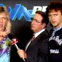 KAYFABE THEATER: The Rock 'n' Roll Express say they want the NWA World Tag Team titles back