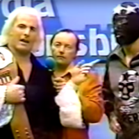 KAYFABE THEATER: Austin Idol & The Masked Superstar address their issues with Kevin Sullivan