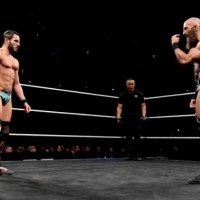 PRO WRESTLING STORIES: Gargano and Ciampa – Quintessential Feud of the Modern Era