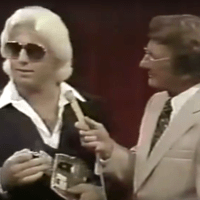KAYFABE THEATER: The Champ comes to Memphis
