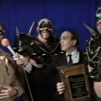 KAYFABE THEATER: The Road Warriors are the PWI Tag Team of the Year for the Fourth Time