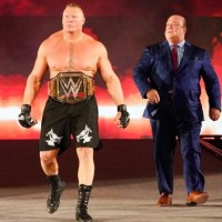BLEACHER REPORT: How WWE Should Book Brock Lesnar Ahead of WrestleMania 36