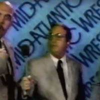 KAYFABE THEATER: Gary Hart asks The NWA President to take action against 'Charlie Brown'
