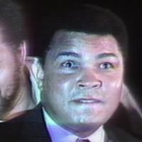 KAYFABE THEATER: Jake the Snake Squares Off With Muhammad Ali