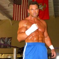 FIVE QUESTIONS WITH... Shawn Stasiak