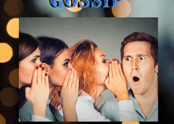 gossip - thegospel.ng