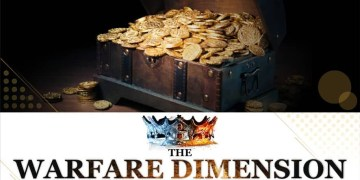 the warfare dimension of kingdom wealth - apostle joshua selman
