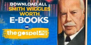 Smith Wigglesworth eBooks