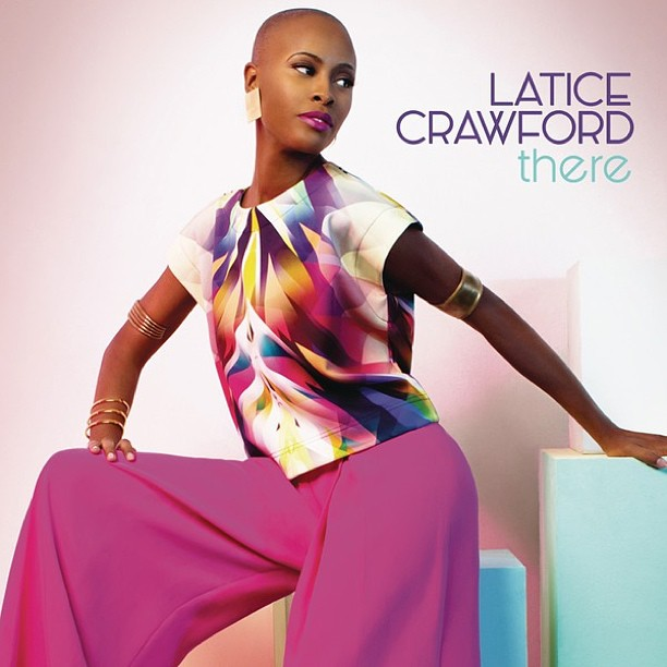 latice crawford