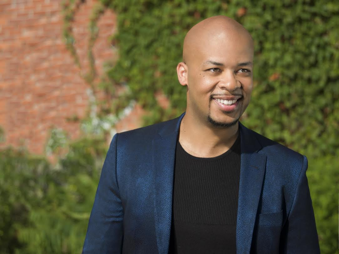 james fortune 2014