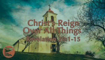The Revelation of Jesus Christ | Prelude to The Seven