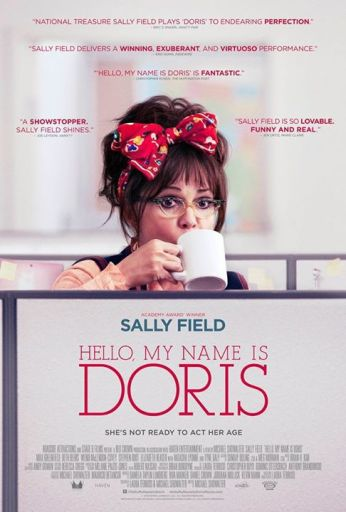 my name is doris