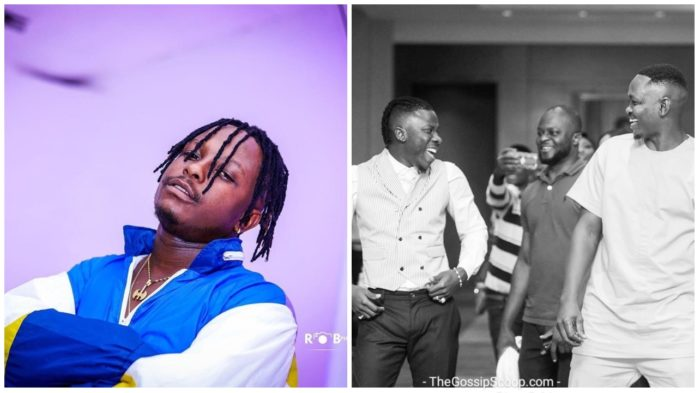 https://thegossipscoop.com/video-stonebwoys-former-bodyguard-assaults-kelvyn-boy-in-ashaiman/