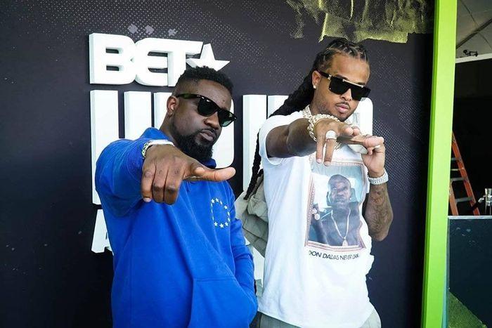 Sarkodie wins Best international flow at 2019 BET Hip-hop awards