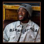 Burna Boy Grabs Grammy Awards Nomination