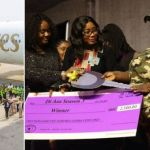 "Emirates Airlines Body Shames 2019 ""DI ASA"" Winner; Kicks Her Out Of Plane"