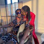 Mr Eazi And Rich Girlfriend, Temi Otedola Loved Up In New Photo