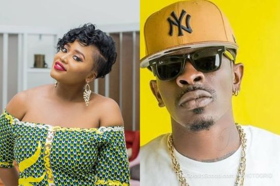 MzGee Is A Big Disgrace To Ghana - Shatta Wale