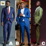 Shatta Wale, Sarkodie & Stonebwoy Missing From CNN's List Of Top 10 Biggest African Artists