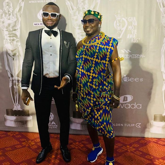 Ghana Movie Awards 2019 Was A Big Flop & Disgrace To The Movie Industry