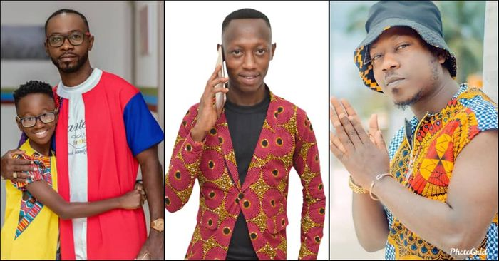 REVIEW: Okyeame Kwame & Flowkingstone Should Be Whipped Severely For Their Abysmal Output On JMJ's Riddim Of The Gods Cypher - Blogger Adu Sarpeah