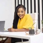 Your Gender Isn't A Qualification For Success—The Case Of Akua Asantewaa, The Smart Ghanaian Lady Creating Luxury Out Of Logs