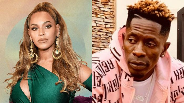 Beyoncé Will Not Perform With Shatta Wale At Afronation Concert According To Her Publicist