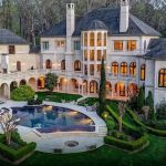 21 PHOTOS Of Cardi B And Offset's Magnificent Mansion
