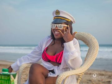 Dancehall Diva, Kaakie Holds Bridal Shower Ahead Of Her Marriage