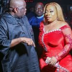 Paparazzi Captures Photo Of Moesha Buduong With Her Alleged Nigerian Sugar Daddy
