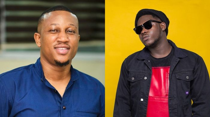 CEO Of 3Music Awards, Sadiq Is Always Owing─From Joselyn Dumas And Now To Medikal