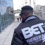 Sarkodie Rocks An Expensive Customised BET Jacket Ahead Of 2019 Rapperholic Concert
