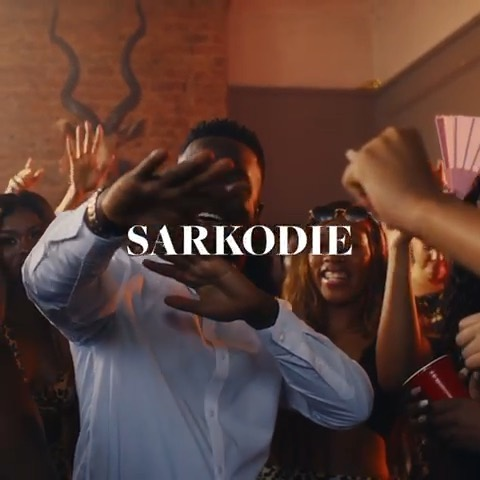 Sarkodie Will Perform With A Live Band At 2019 Rapperholic Concert
