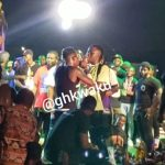"""Shatta Wale Surprises Stonebwoy & Performs With Him At His 2019 """"Ashaiman To The World"""" Concert"""