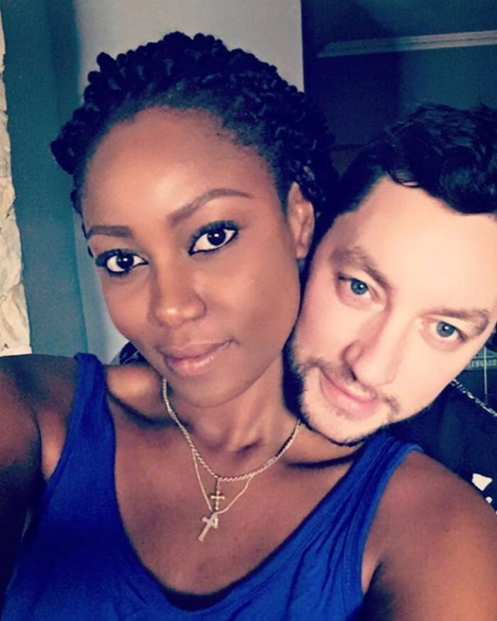 Your Worth Is Having A Baby For A Married Man? - Fan Asks Yvonne Nelson