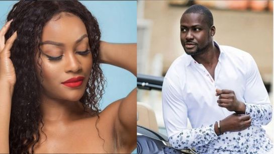 "Apparently, Chris Attoh Lied To His Ex-wife, Damilola With ""Just the tip"" Before Having His Way"