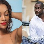 """Apparently, Chris Attoh Lied To His Ex-wife, Damilola With """"Just the tip"""" Before Having His Way"""
