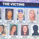 PHOTOS & Identities Of 8 People Who Died With Kobe Bryant In The Helicopter Crash Revealed