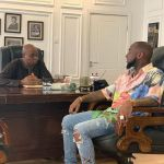 Juicy Update On Davido's Father's Pregnant Baby Mama In America