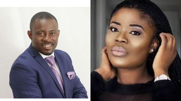 EXCLUSIVE: Delay's Godfather Confirms Her Secret Marriage, Pregnancy & Childbirth In his Church
