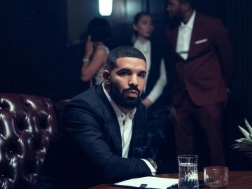 Drake Is Coming To Ghana In March