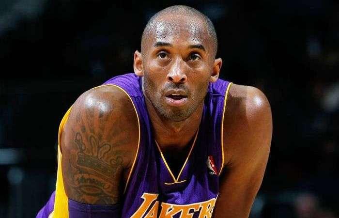 JUST IN: NBA Star, Kobe Bryant, Is DEAD