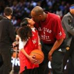 Nigerian UK-based Doctor Has Alleged That Kobe Bryant Had Incestuous Affair With His 13-year-old Daughter, Gianni