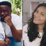 Sarkodie & Titi Join Tracy Sarkcess In The UK To Welcome Junior Sarkcess?