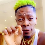 Shatta Wale Adds Flying His Dogs To Dubai To His Achievements