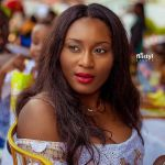 Tracy Sarkcess Might Have Experienced A Miscarriage As Sarkodie Denies Rumours Of Childbirth In The UK