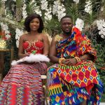 Big Filla About Tracy, Osei Kwame Despite's Son's Wife Hit Online