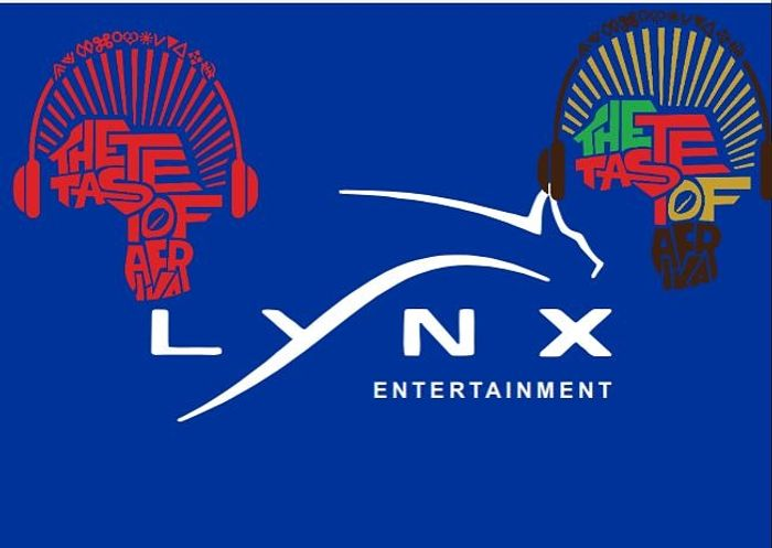 Official: Lynx Entertainment Partners The Taste Of Afrika - Full Details