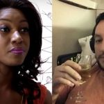 Yvonne Nelson's Ex-boyfriend & Baby Daddy, Jamie Roberts, Discloses His Current Relationship Status
